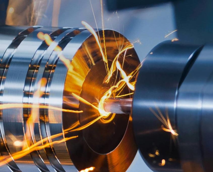 Zakázková kovovýroba, ochranné rámy